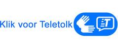 Logo klik voor teletolk